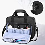 Luxja Projector Case, Projector Bag with