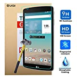 VSTN LG G pad F 8.0 screen protector, Ultra-thin (3 Pack) HD clear protector for LG G pad F 8.0 tablet . (3 pcs)