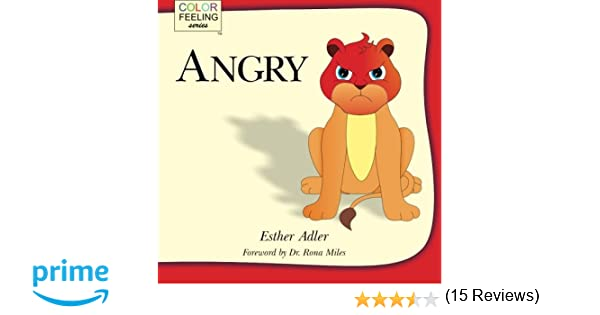 Workbook christmas kids worksheets : Angry: Helping Children Cope With Anger (ColorFeeling) (Volume 1 ...