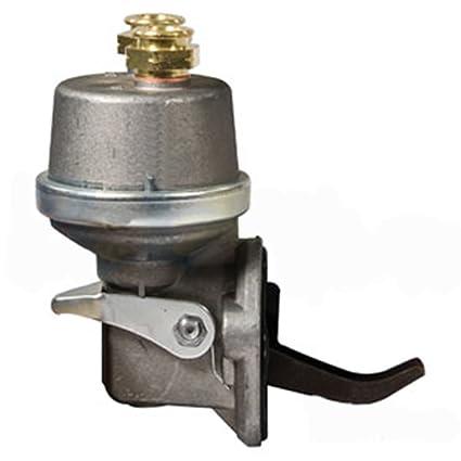 Fuel Lift Transfer Pump New Holland T6050 C185 L180 LT185B T6020 T6070  LS185B LS180B LS180 C190 LS190 T6030 L185 L190 Case IH Maxxum 125 Maxxum  110