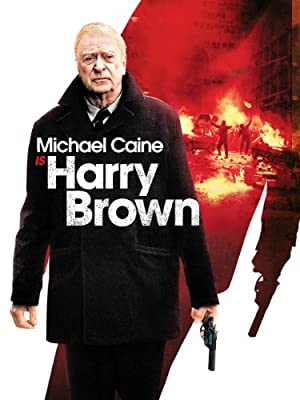 Harry Brown: The Nature of Chess Pieces
