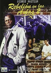Rebelión en las aulas 2 [DVD]