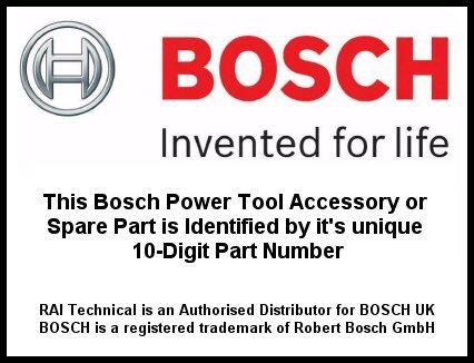 Bosch Rotak arranview cuchilla (Para: Rotak 320 ER ...