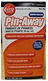 Cara Pin-Away Pinworm Treatment, 2 Fl Oz Per Bottle