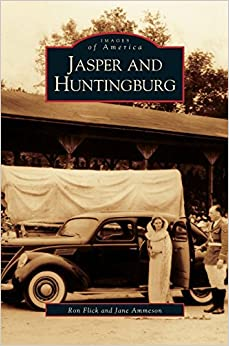 Book Jasper and Huntingburg