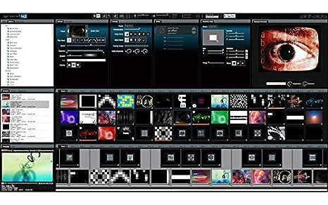 arkaos grandvjxtug Video Mapper Software de video: Amazon.es ...