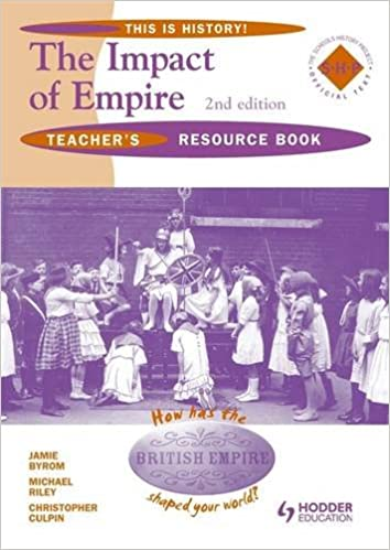 Amazon.com: Impact of Empire: Teacher's Resource Book (This Is ...