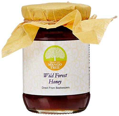 Under the Mango Tree Wild Forest Honey, 200g