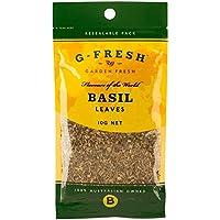 G-Fresh Basil Leaves Refill, 10 g