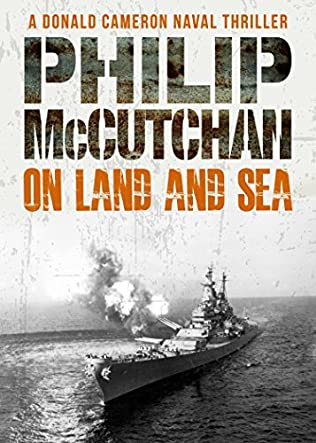 Cameron and the Kaiserhof (Cameron, book 9) by Philip McCutchan