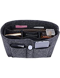 Felt Insert Bag Organizer Bag In Bag For Handbag Purse Organizer, 13 Colors, 3 Size