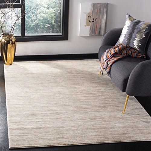 Safavieh Vision Collection VSN606F Cream Area Rug (3' x 5') (Rug Creme)