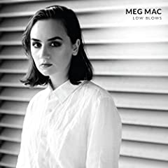 Meg Mac Low Blows cover
