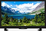 Sansui SNE32HB18X 81 cm (32 inches) HD Ready LED Smart TV (Black)