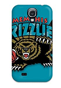 Chris Camp Bender's Shop memphis grizzlies nba basketball (6) NBA Sports & Colleges colorful Samsung Galaxy S4 cases 2333832K630964761