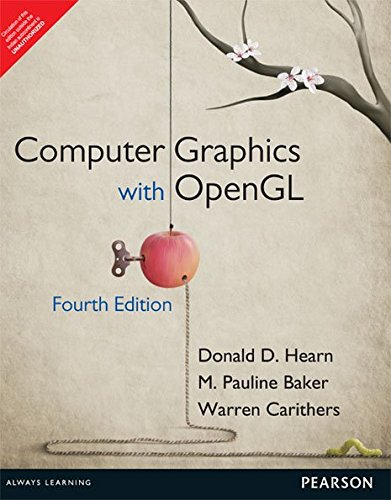 Computer Graphics With Opengl 3rd Edition By Donald Hearn And Pauline Baker Pdf Free 554
