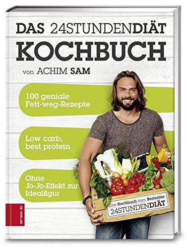 24STUNDENDIÄT - Das Kochbuch