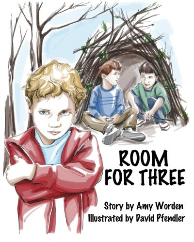 Read Online Room For Three ebook