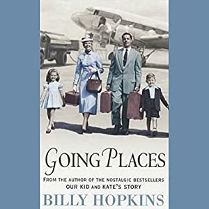 Going Places Audiobook