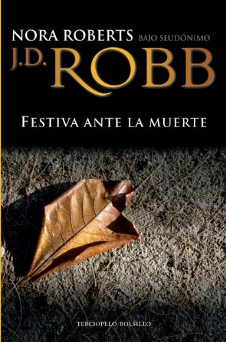 Festiva ante la muerte (Spanish Edition) by Roca