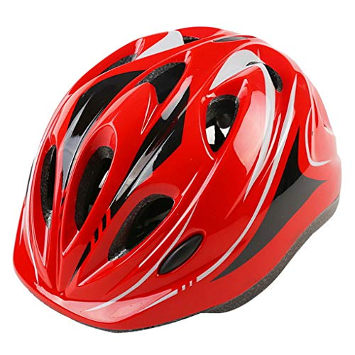 ACMEDE Bike Helmet for Kids 5-12 Years, Cycling Helmet for Cycling,Skating Scooter,Outdoor Sports for Boys Girls…