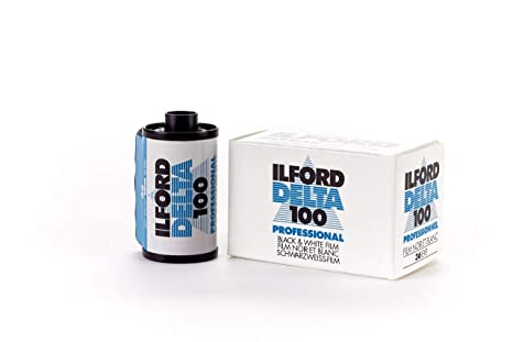 Ilford hp5 Plus Motion Picture película 35mm negro y blanco película 1 Rollo.