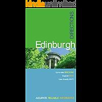 Edinburgh Directions