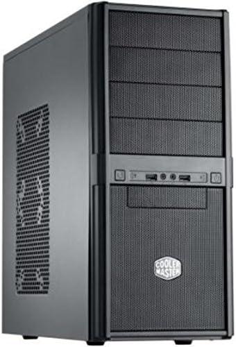 Coolermaster RC-250-KKP500 - Caja de PC, con Fuente de 500W ...