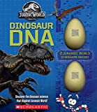 #1: Dinosaur DNA: A Nonfiction Companion to the Films (Jurassic World)