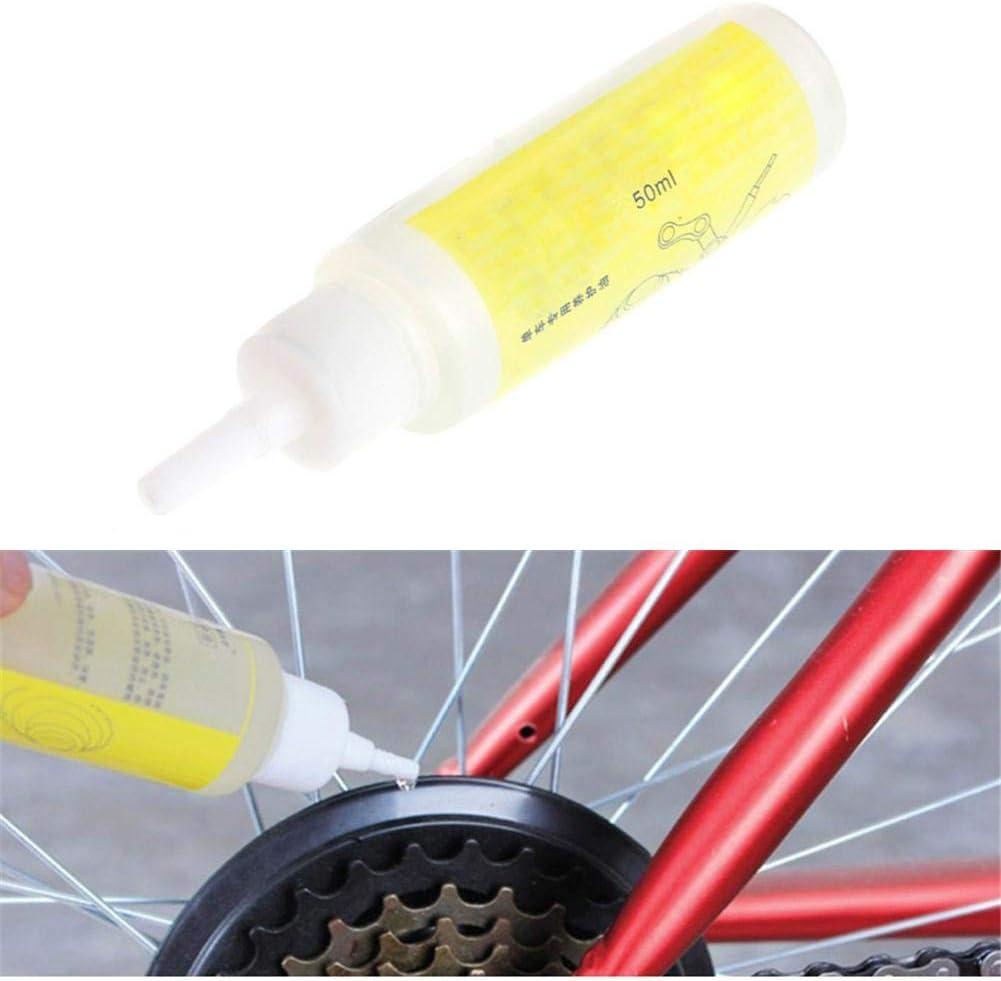 Lubricante para Cadena De Bicicleta Grasa para Bicicleta De ...