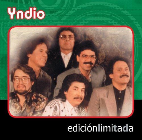 Grupo Yndio Stream or buy for $8.99 · Edición Limitada