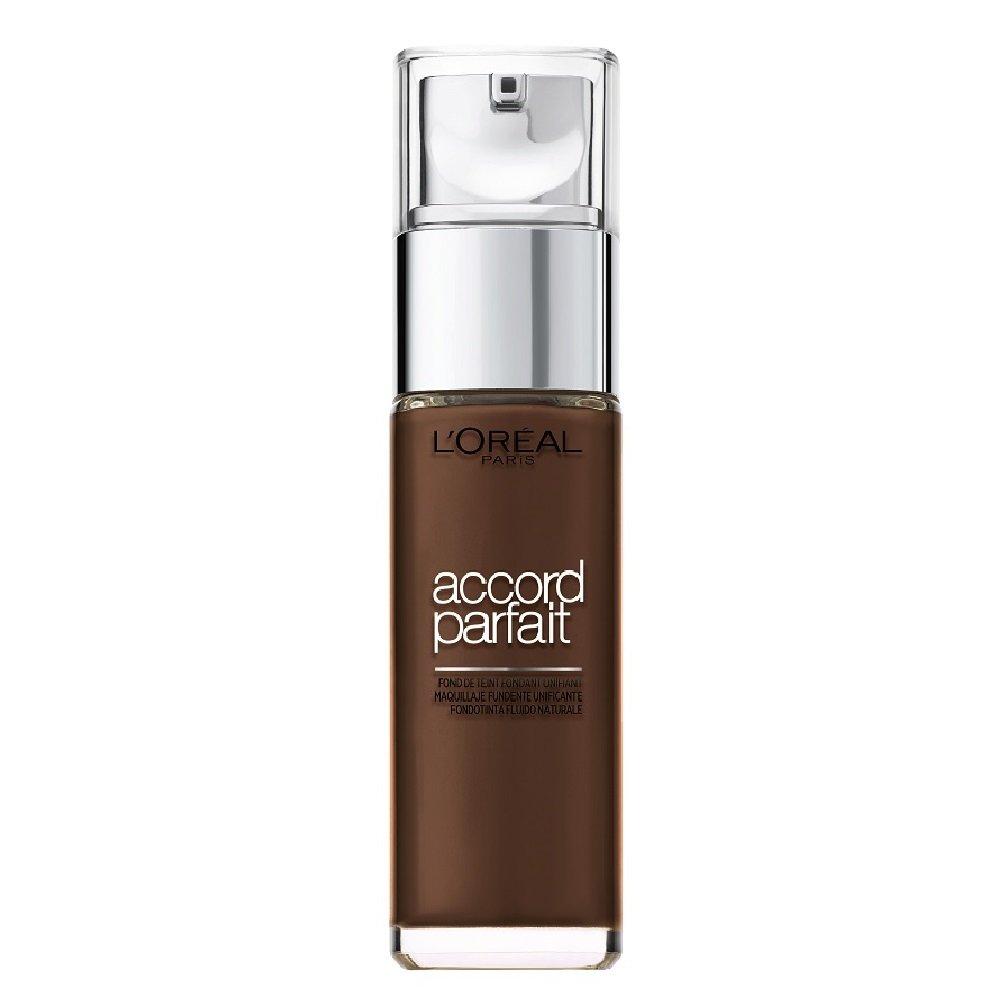 L'Oréal Paris - Fond de Teint Fluide Accord Parfait Vanille Rosé (2.R) 30ml L'Oréal Paris