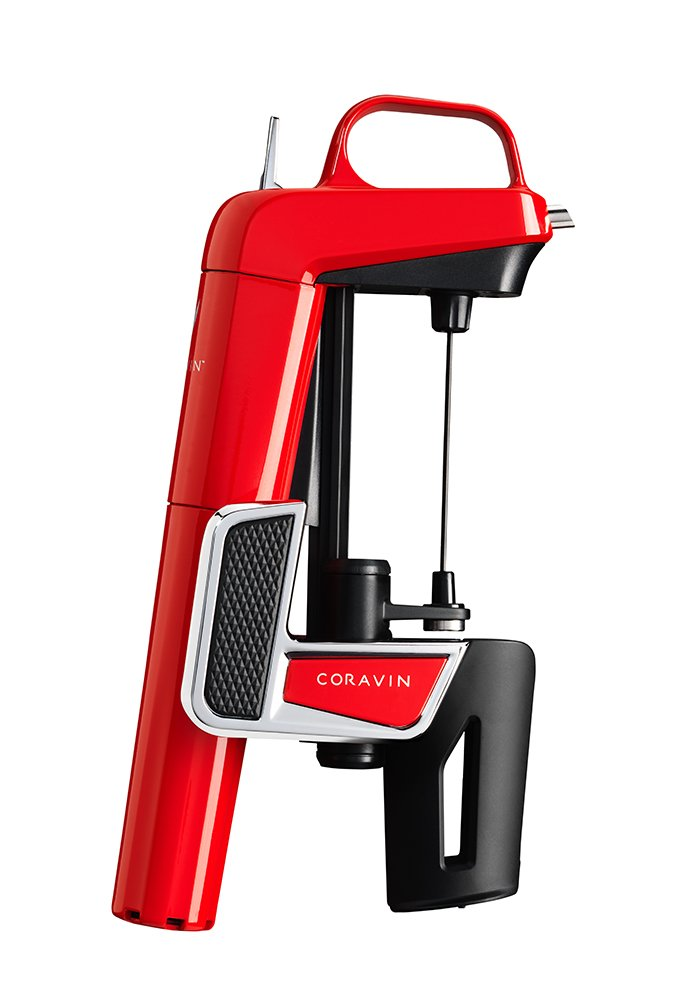 Coravin Model Two Elite Wine Preservation System, Red by Coravin (Image #7)