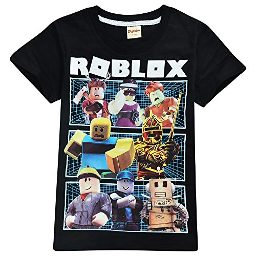 Roblox Kinderen T-Shirt