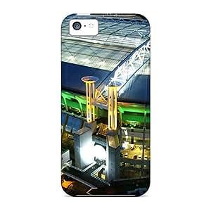 DnauOhI6272ZIsqn Case Cover Amsterdam Arena Iphone 5c Protective Case