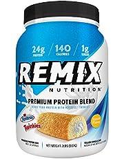 Remix Nutrition Premium Protein Blend