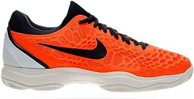 Nike Air Zoom Cage 3 Cly, Scarpe da Fitness Uomo