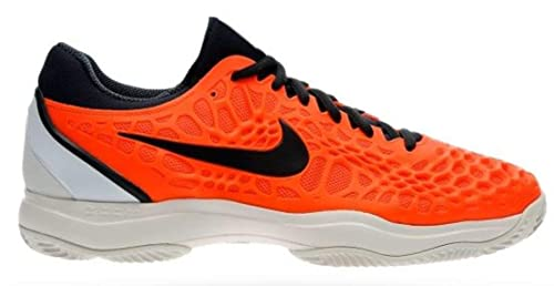 Nike Men's Air Zoom Cage 3 Cly Fitness Shoes: Amazon.co.uk
