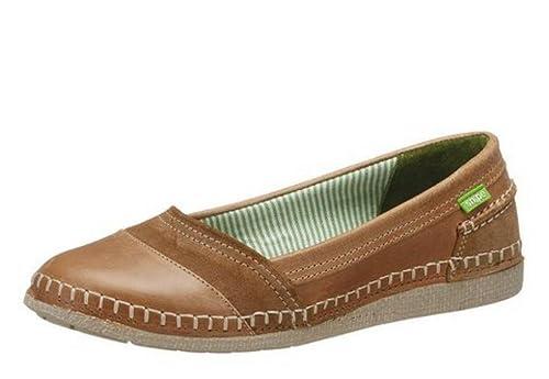 Snipe - Mocasines de cuero para mujer naranja Nuss 39: Amazon.es: Zapatos y complementos