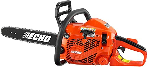 Echo CS-310-16 30.5 cc Chainsaw with 16 in. Bar and Chain