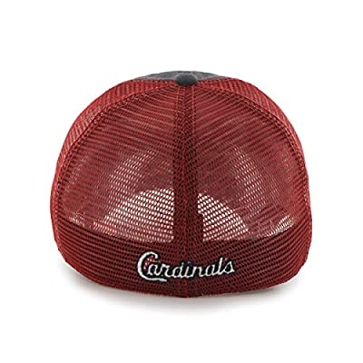 MLB Taylor Closer Hat