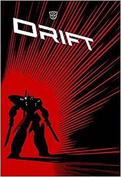 Alex Milne - Transformers: Complete Drift