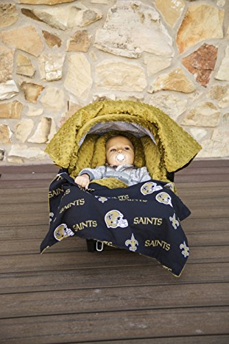 big sale 3c239 855b7 57 New Orleans Saints Gifts For 'Who Dat' Nation In 2019 ...