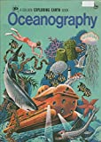 img - for Oceanography: A Golden Exploring Earth Book book / textbook / text book