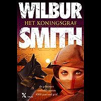 Het koningsgraf (Egypte Book 2)