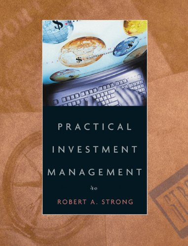 Practical Investment Management