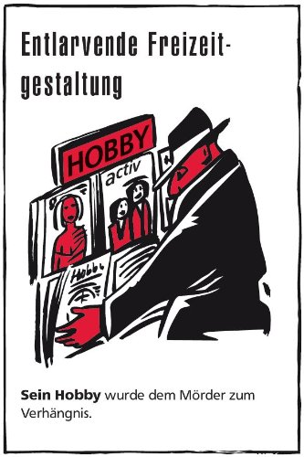 Moses 544 Black Stories Real Crime Edition Corinna Harder Jens Schumacher Bernhard Skopnik 9783897775442 Amazon Com Books