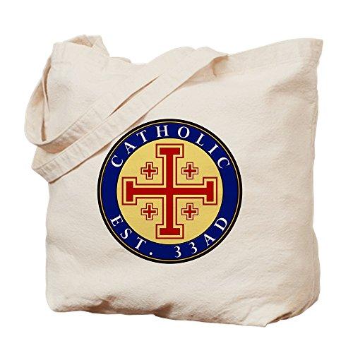 CafePress–�?3AD2–Gamuza de bolsa de lona bolsa, bolsa de la compra Small caqui
