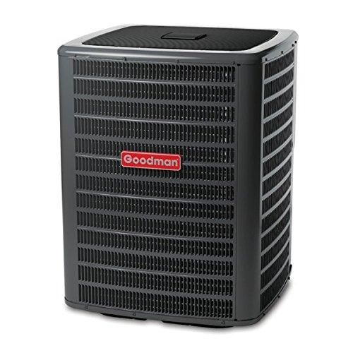 Goodman 2 Ton 16 Seer Heat Pump GSZ160241