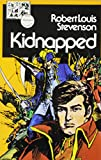 img - for Kidnapped (Lake Illustrated Classics, Collection 2) book / textbook / text book